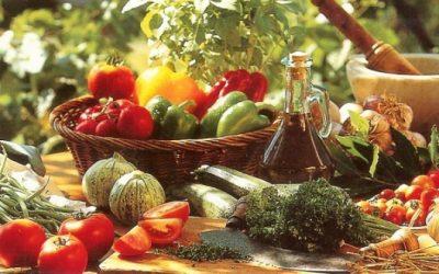 Zdrava hrana nije isto što i zdravo se hraniti