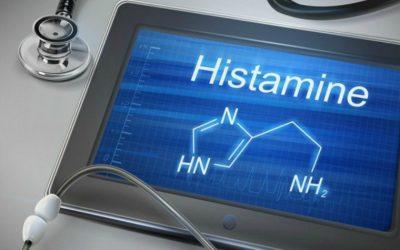 Histaminska intolerancija