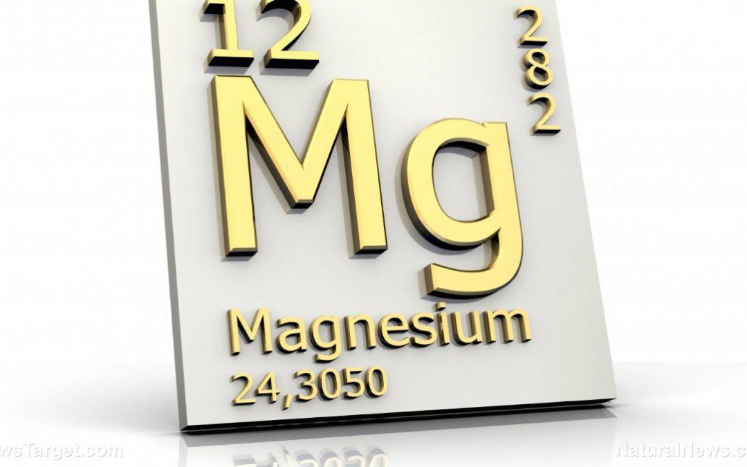 Magnezijum i njegove važnosti
