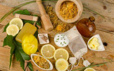 Kućni lekovi koji mogu da pomognu kod curenja iz nosa i glavobolje