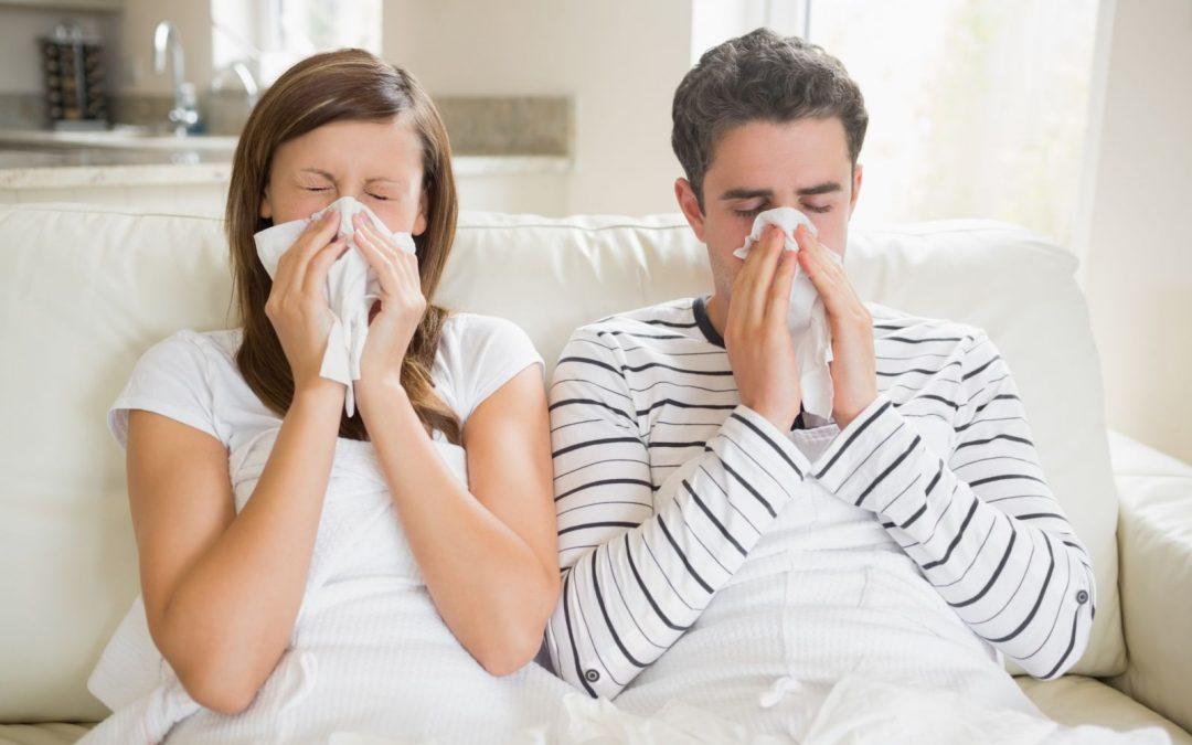 Kako znati da li imate prehladu ili sinusitis