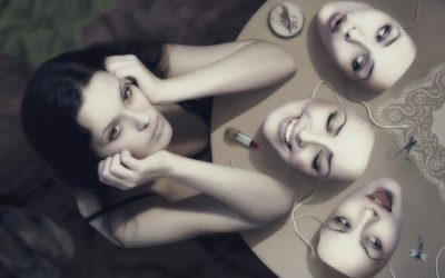 Lice – ucrtani putevi naših svetova