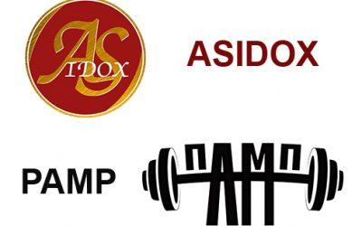 ASIDOX i PAMP programi  – programi složenih metaboličkih adaptacija